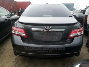 Toyota Camry 2010 Gray | Cars for sale in Lagos State, Apapa