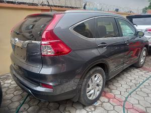 Honda CR-V 2016 Gray | Cars for sale in Lagos State, Surulere
