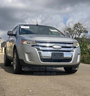 Ford Edge 2011 Silver | Cars for sale in Abuja (FCT) State, Garki 2