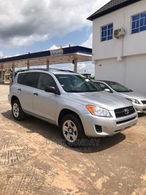 Toyota RAV4 2009 Limited Silver | Cars for sale in Ondo State, Akure