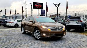 Toyota Venza 2010 Brown | Cars for sale in Lagos State, Lekki
