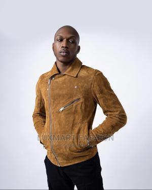 Authentic Leather Jacket | Clothing for sale in Lagos State, Ajah