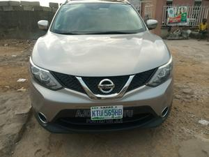 Nissan Qashqai 2015 Gray   Cars for sale in Lagos State, Oshodi