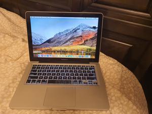 Laptop Apple MacBook Pro 2011 4GB Intel Core I7 HDD 750GB   Laptops & Computers for sale in Enugu State, Enugu