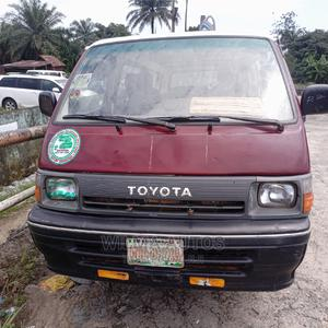 Toyota Hi Ace Bus   Buses & Microbuses for sale in Delta State, Warri