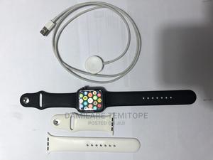 Apple Iwatch Series 5 44mm   Smart Watches & Trackers for sale in Lagos State, Maryland