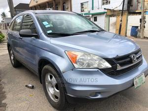 Honda CR-V 2010 Blue   Cars for sale in Lagos State, Kosofe