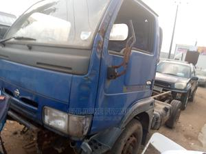Foreign Used/Tokunbo Nissan Cabstar (Needs Conversion) | Trucks & Trailers for sale in Lagos State, Ejigbo