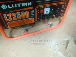 Lutian Generator | Electrical Equipment for sale in Ondo State, Akure