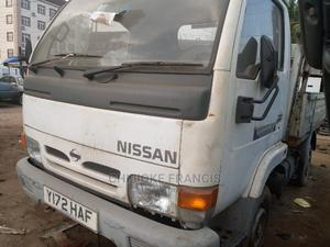 Foreign Used Nissan Cabstar Dump Truck (Needs Conversion) | Trucks & Trailers for sale in Lagos State, Ejigbo