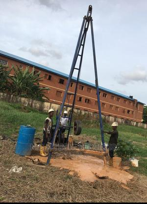 Geophysical Soil Test | Other Repair & Construction Items for sale in Lagos State, Lekki