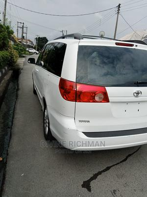 Toyota Sienna 2009 CE White | Cars for sale in Rivers State, Port-Harcourt