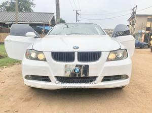 BMW 328i 2009 White | Cars for sale in Lagos State, Apapa