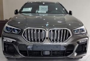 New BMW X6 2020 Gray | Cars for sale in Abuja (FCT) State, Asokoro