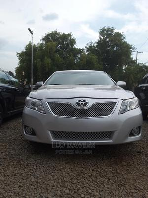 Toyota Camry 2009 Gray | Cars for sale in Abuja (FCT) State, Central Business District