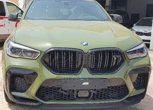 New BMW X6 2021 Green | Cars for sale in Abuja (FCT) State, Asokoro