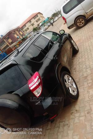 Toyota RAV4 2008 Black | Cars for sale in Lagos State, Abule Egba