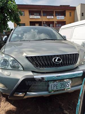 Lexus RX 2006 330 AWD Green | Cars for sale in Anambra State, Onitsha