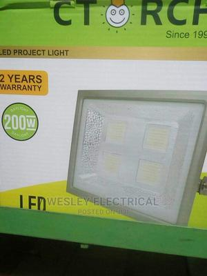 Led Original Ctorch Flood Light | Home Accessories for sale in Lagos State, Alimosho