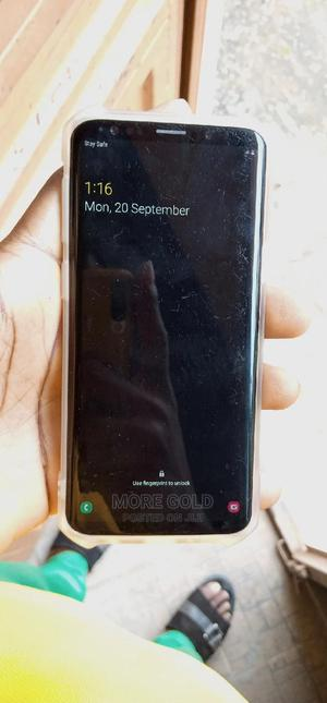 Samsung Galaxy S9 64 GB Black | Mobile Phones for sale in Lagos State, Alimosho