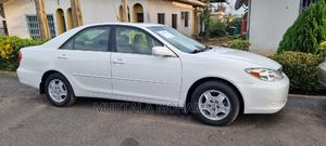 Toyota Camry 2003 White | Cars for sale in Lagos State, Abule Egba