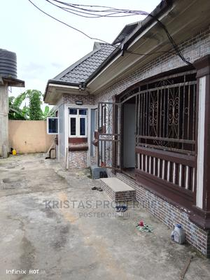 Three Bedroom Bungalow at Ogbogoro Portharcourt for Sale | Commercial Property For Sale for sale in Rivers State, Obio-Akpor