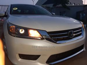 Honda Accord 2014 White | Cars for sale in Lagos State, Ikeja