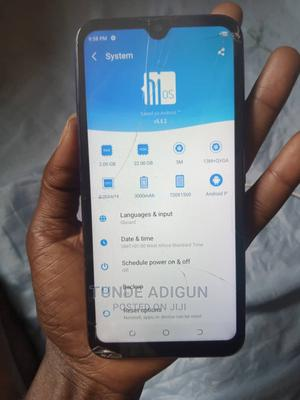 Tecno Spark 4 Air 32 GB Blue | Mobile Phones for sale in Osun State, Osogbo