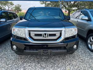 Honda Pilot 2011 Black | Cars for sale in Abuja (FCT) State, Gwarinpa