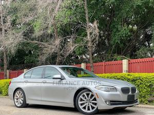 BMW 535i 2011 Silver | Cars for sale in Abuja (FCT) State, Wuse 2