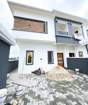 Furnished 4bdrm Duplex in Ikota Villa for Sale | Houses & Apartments For Sale for sale in Lekki, Ikota
