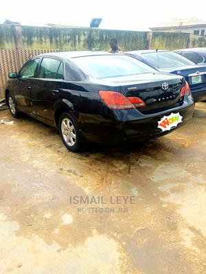 Toyota Avalon 2009 Black   Cars for sale in Lagos State, Alimosho