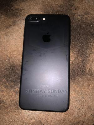 Apple iPhone 7 Plus 128 GB Black | Mobile Phones for sale in Oyo State, Ogbomosho North