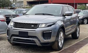 Land Rover Range Rover Evoque 2013 Gray | Cars for sale in Abuja (FCT) State, Wuse 2