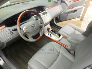Toyota Avalon 2006 XLS Gray | Cars for sale in Lagos State, Ifako-Ijaiye