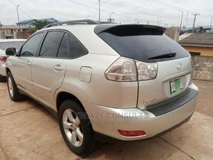 Lexus RX 2006 330 AWD Silver   Cars for sale in Lagos State, Ikorodu