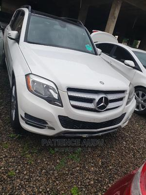 Mercedes-Benz GLK-Class 2014 350 White   Cars for sale in Abuja (FCT) State, Central Business District