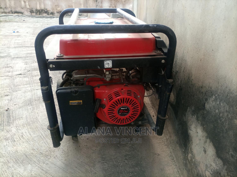 6.5kva Generator For Sale | Electrical Equipment for sale in Ibadan, Oyo State, Nigeria