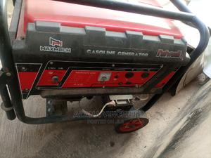 6.5kva Generator For Sale | Electrical Equipment for sale in Oyo State, Ibadan