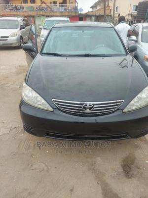 Toyota Camry 2006 Black | Cars for sale in Lagos State, Ajah