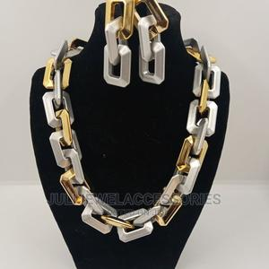 Ladies Necklace   Jewelry for sale in Lagos State, Ojo