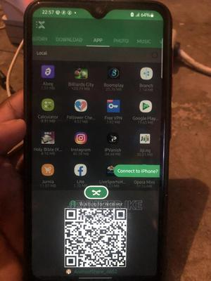 Samsung Galaxy A30 64 GB Blue | Mobile Phones for sale in Lagos State, Surulere