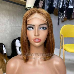 Human Hair Wigs Available for Sale   Hair Beauty for sale in Imo State, Owerri