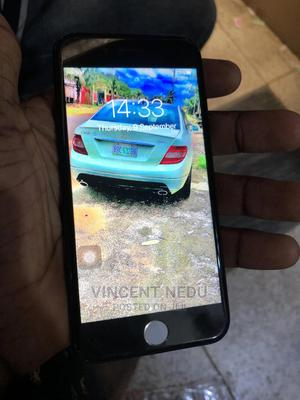 Apple iPhone 7 32 GB Black | Mobile Phones for sale in Delta State, Oshimili South