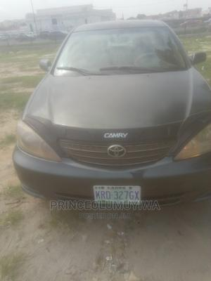 Toyota Camry 2004 Green | Cars for sale in Lagos State, Lekki