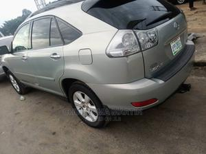 Lexus RX 2006 Silver   Cars for sale in Rivers State, Port-Harcourt