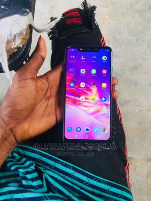Infinix Hot 7 Pro 32 GB Black   Mobile Phones for sale in Oyo State, Oluyole