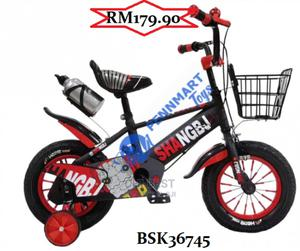 Children Bicycle 12 Inches | Toys for sale in Lagos State, Lagos Island (Eko)