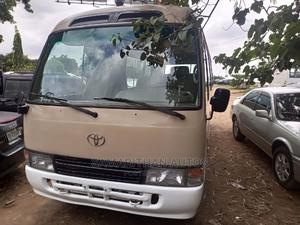 Coaster Bus | Buses & Microbuses for sale in Abuja (FCT) State, Kubwa