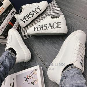 High Quality Versace Sneakers   Shoes for sale in Lagos State, Surulere